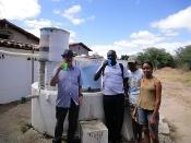 Irpaa media troca de experiência entre as regiões semiáridas do Brasil e Senegal