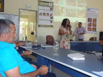 Câmara de Vereadores de Canudos promove sessão em homenagem aos 25 anos do Irpaa