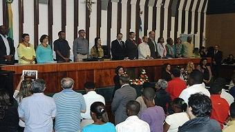 Sessão especial da Assembleia tratou da importância das Organizações Não-Governamentais no desenvolvimento social