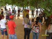 Comunidades envolvidas em projetos do Irpaa conhecem práticas de Convivência com o Semiárido em Uauá