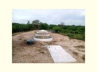 Tecnologias de reuso de água em Escolas Famílias Agrícolas contribuem para saneamento básico e educação contextualizada