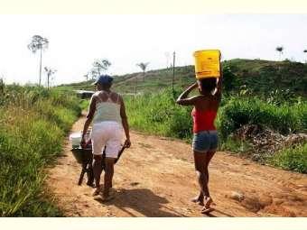 Premiado pela ONU, Programa Cisternas pode ter corte de 92% no orçamento para 2018