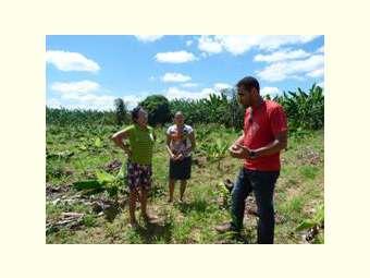 Política de Ater contribui para autonomia de famílias camponesas no Sertão do São Francisco
