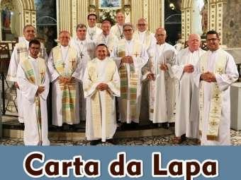 Bispos da bacia do rio S�o Francisco  lan�aram uma carta em defesa do Velho Chico