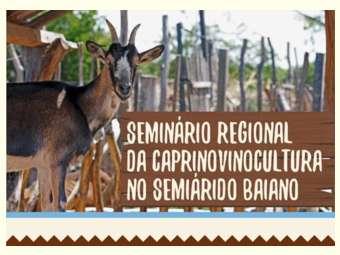 Semin�rio da Caprinovinocultura denuncia em carta aberta amea�as ao modo tradicional de criar caprinos e ovinos