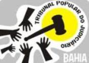 Em Juazeiro entidades populares discutem a ação do Poder Judiciário