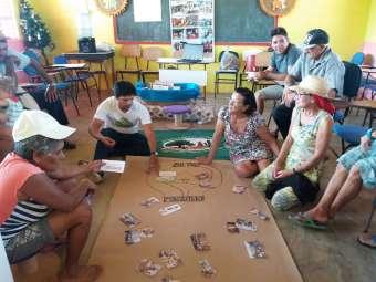 Comunidades Fundo de Pasto reafirmam importância das políticas públicas para fortalecimento da tradicionalidade