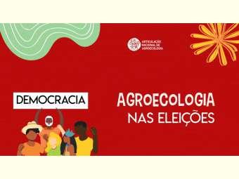 Agroecologia nas eleições