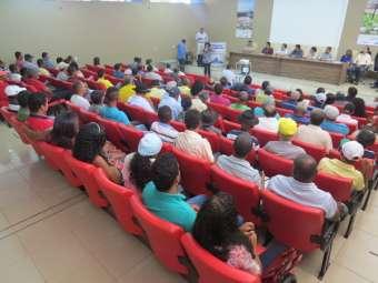 Agricultores/as do Salitre reivindicam medidas urgentes para a gestão da água das Adutoras