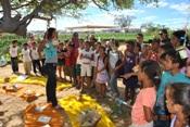 Educação Contextualizada atrai crianças participantes do IV SemiáridoShow