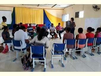 Lideranças da região de Lage dos Negros discutem regularização fundiária