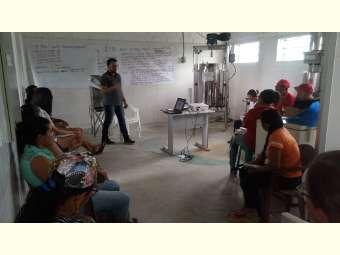 Empreendimentos coletivos no Semiárido realizam estudo de viabilidade para investir em estruturação produtiva