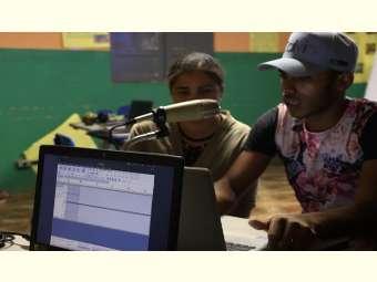 No Norte da Bahia, Escola Família Agrícola apresenta Programa em Rádio Comunitária
