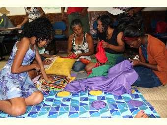 Educar brincando: cirandeiras e cirandeiros de Sento Sé participam de formação e assumem este desafio