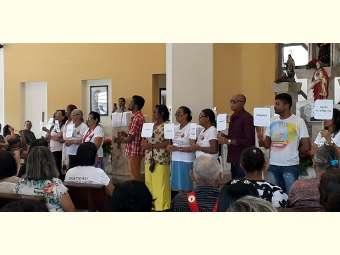 Depois de 30 anos, Irmãs encerram ação missionária em Canudos