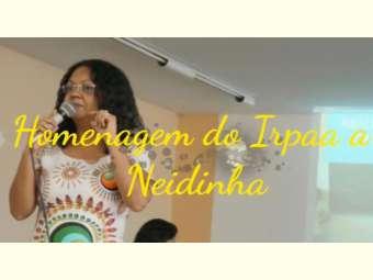 Neidinha: uma vida dedicada aos povos do Semiárido