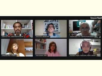 Live em comemoração à Educação Contextualizada aponta desafios em tempos de pandemia