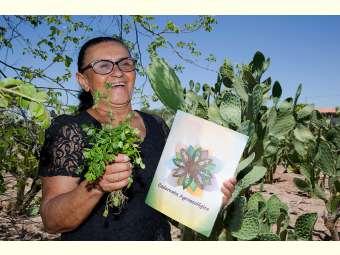 Agricultoras do Semiárido adotam cadernetas agroecológicas e ampliam valorização do trabalho da mulher rural