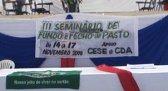 III Seminario Estadual das Comunidades de Fundo e Fecho de Pasto