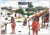 Cartilha G�neros Mutir�o: Mulher e Homem no Nordeste