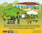 EDUCAÇÃO PROFISSIONAL CONTEXTUALIZADA E PEDAGOGIA DA ALTERNÂNCIA: Contribuição da REFAISA na Formação de Jovens do Campo